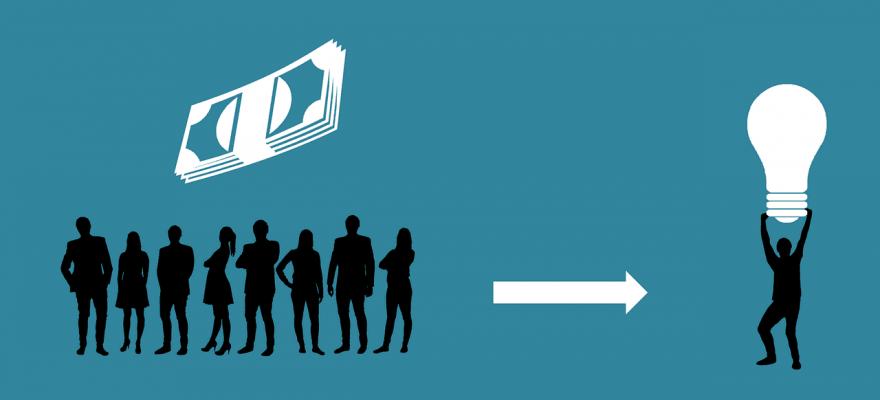crowdfunding eleições
