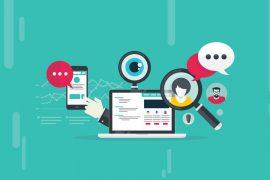 monitoramento de redes sociais tiradúvidas